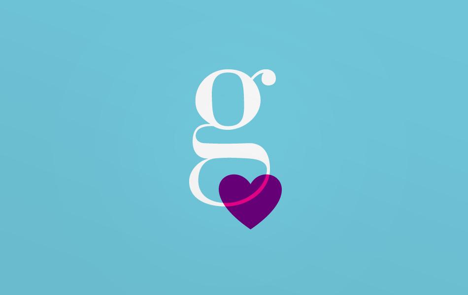 godzik baby shower logo